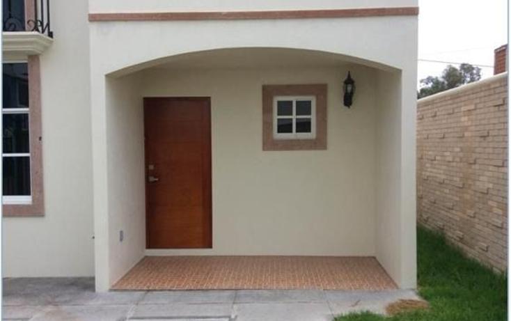 Foto de casa en venta en  , centro, apizaco, tlaxcala, 1673250 No. 05