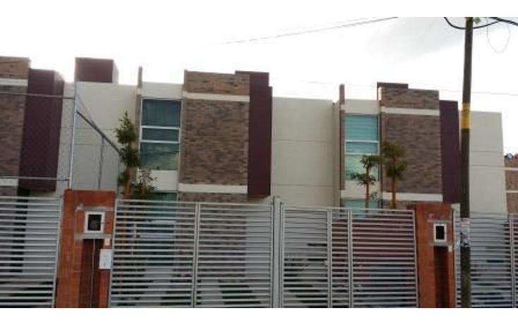Foto de casa en venta en  , centro, apizaco, tlaxcala, 1950572 No. 01