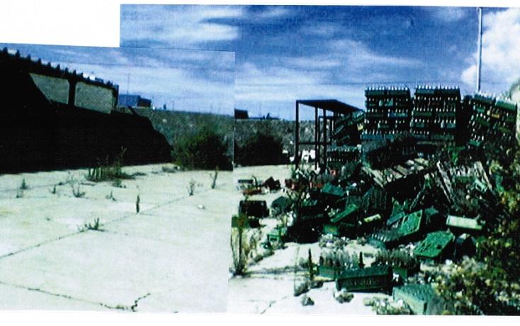 Foto de terreno habitacional en venta en, centro, apizaco, tlaxcala, 895757 no 05
