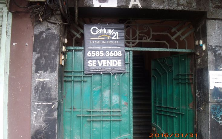 Foto de casa en venta en, centro área 1, cuauhtémoc, df, 1603040 no 16