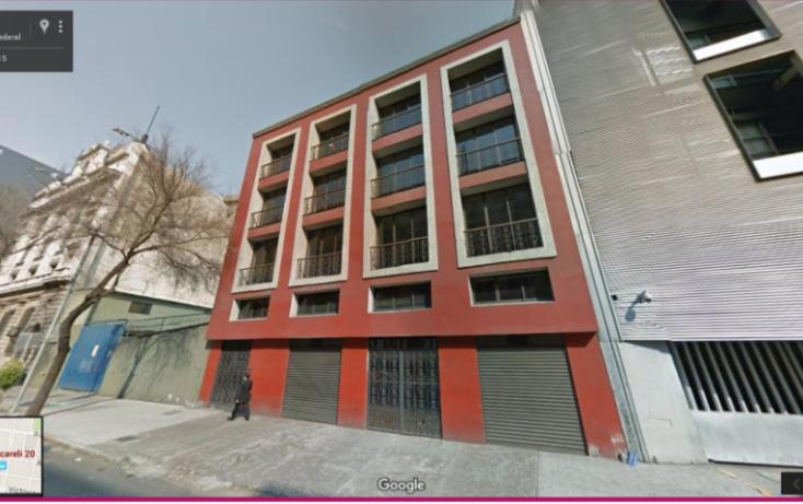 Foto de casa en venta en, centro área 1, cuauhtémoc, df, 1818366 no 01