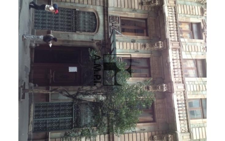 Foto de edificio en renta en, centro área 1, cuauhtémoc, df, 474109 no 01