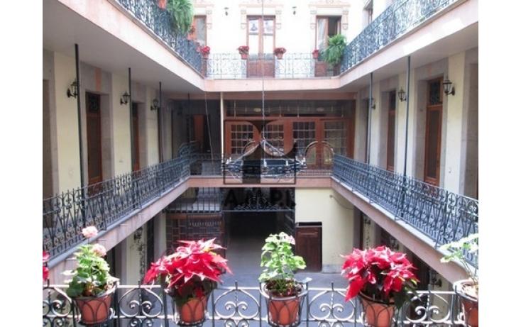 Foto de edificio en renta en, centro área 1, cuauhtémoc, df, 474109 no 15