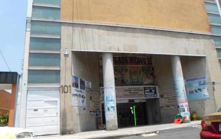 Foto de departamento en venta en  , centro (área 1), cuauhtémoc, distrito federal, 1113919 No. 01