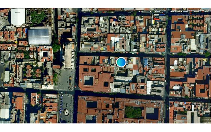 Foto de edificio en venta en  , centro (área 1), cuauhtémoc, distrito federal, 1121379 No. 02
