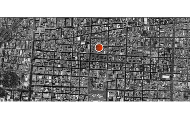 Foto de edificio en venta en  , centro (área 1), cuauhtémoc, distrito federal, 1121379 No. 03