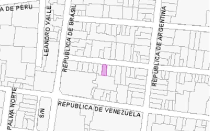 Foto de edificio en venta en  , centro (área 1), cuauhtémoc, distrito federal, 1121379 No. 04