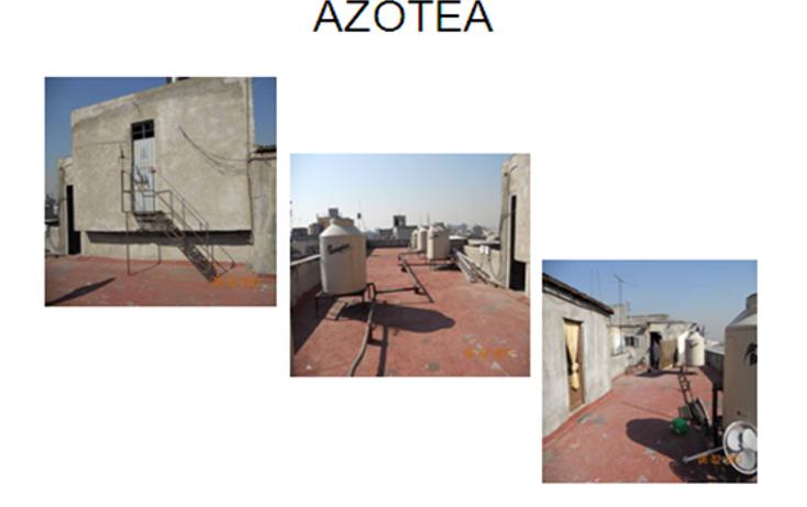 Foto de edificio en venta en  , centro (área 1), cuauhtémoc, distrito federal, 1128125 No. 03