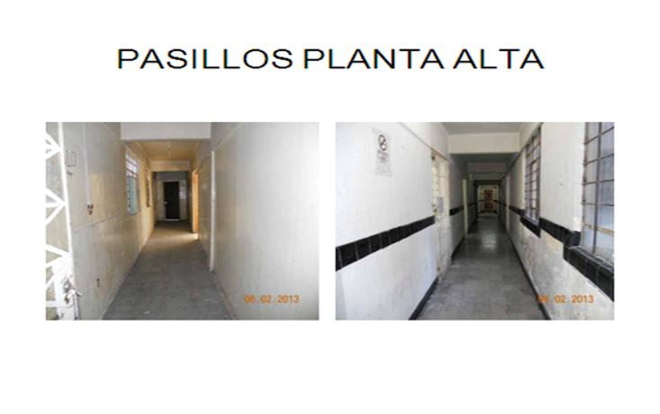 Foto de edificio en venta en  , centro (área 1), cuauhtémoc, distrito federal, 1128125 No. 04