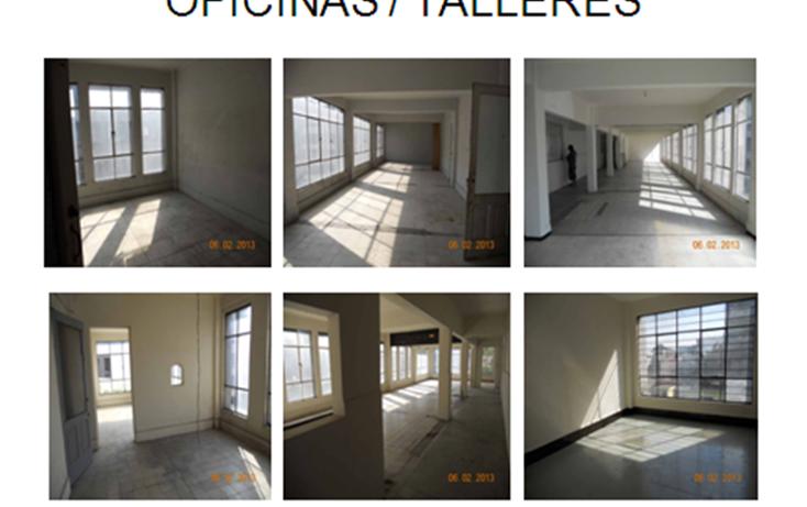 Foto de edificio en venta en  , centro (área 1), cuauhtémoc, distrito federal, 1128125 No. 05