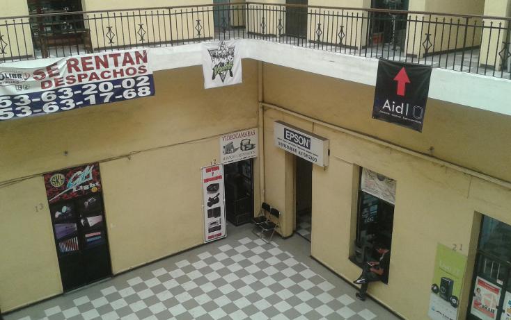 Foto de oficina en renta en  , centro (área 1), cuauhtémoc, distrito federal, 1162695 No. 01