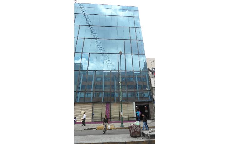 Foto de oficina en renta en  , centro (?rea 1), cuauht?moc, distrito federal, 1194947 No. 01