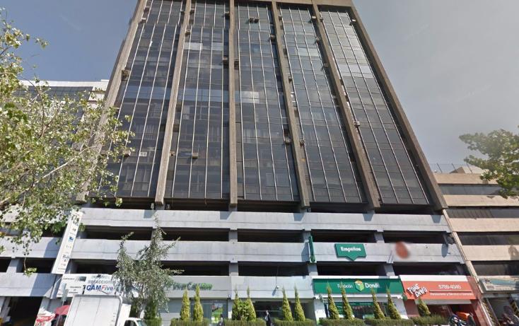 Foto de oficina en renta en  , centro (?rea 1), cuauht?moc, distrito federal, 1247555 No. 02