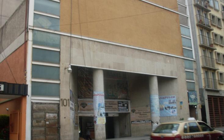 Foto de departamento en venta en  , centro (área 1), cuauhtémoc, distrito federal, 1249799 No. 04