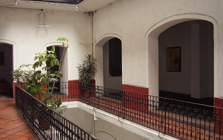 Foto de edificio en venta en  , centro (área 1), cuauhtémoc, distrito federal, 1262413 No. 02