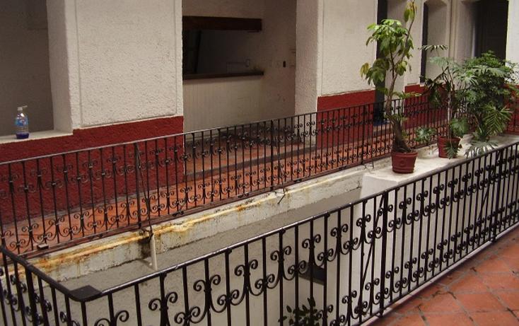 Foto de edificio en venta en  , centro (área 1), cuauhtémoc, distrito federal, 1262413 No. 03
