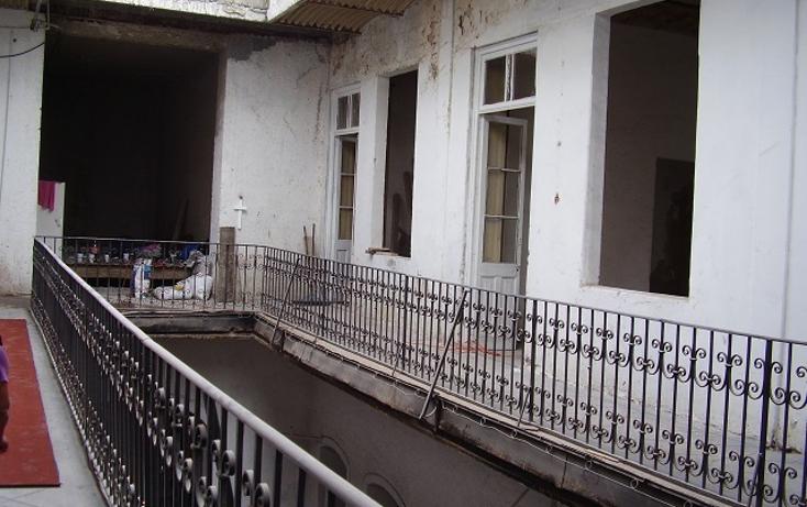 Foto de edificio en venta en  , centro (área 1), cuauhtémoc, distrito federal, 1262413 No. 05