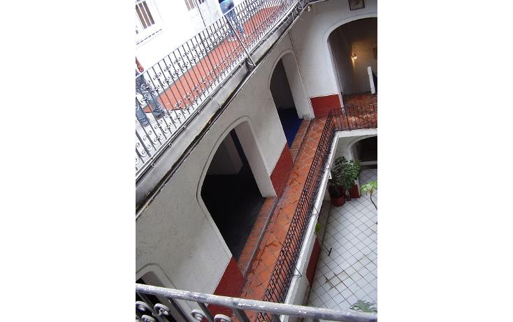 Foto de edificio en venta en  , centro (?rea 1), cuauht?moc, distrito federal, 1262413 No. 06