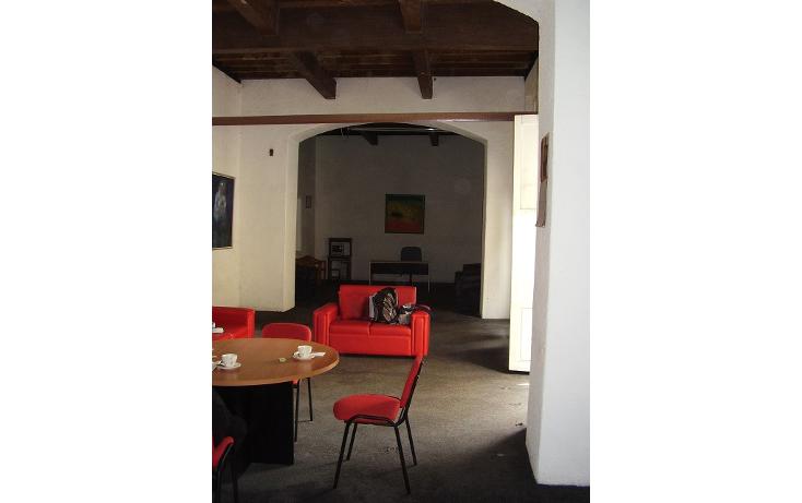 Foto de edificio en venta en  , centro (área 1), cuauhtémoc, distrito federal, 1262413 No. 11