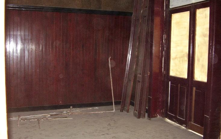 Foto de edificio en venta en  , centro (?rea 1), cuauht?moc, distrito federal, 1262413 No. 13