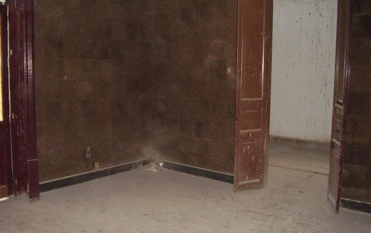 Foto de edificio en venta en  , centro (?rea 1), cuauht?moc, distrito federal, 1262413 No. 14