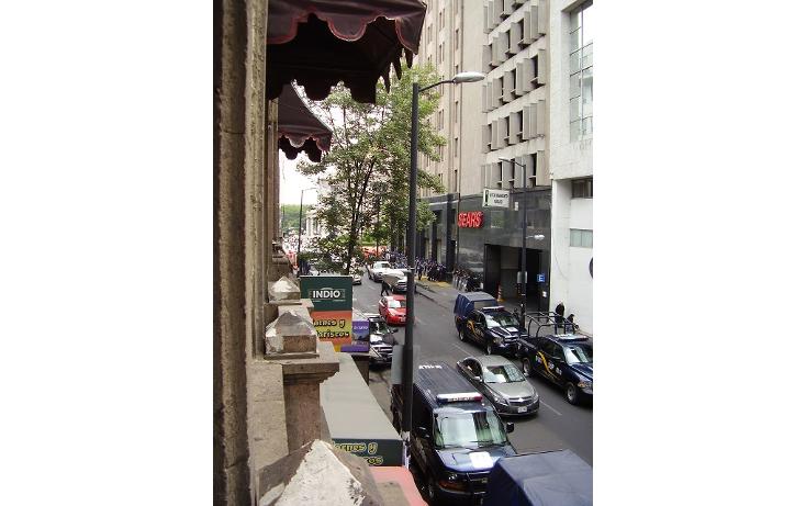 Foto de edificio en venta en  , centro (?rea 1), cuauht?moc, distrito federal, 1262413 No. 16