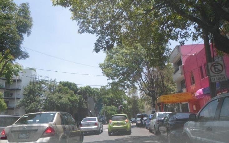 Foto de departamento en venta en  , centro (área 1), cuauhtémoc, distrito federal, 1296331 No. 03