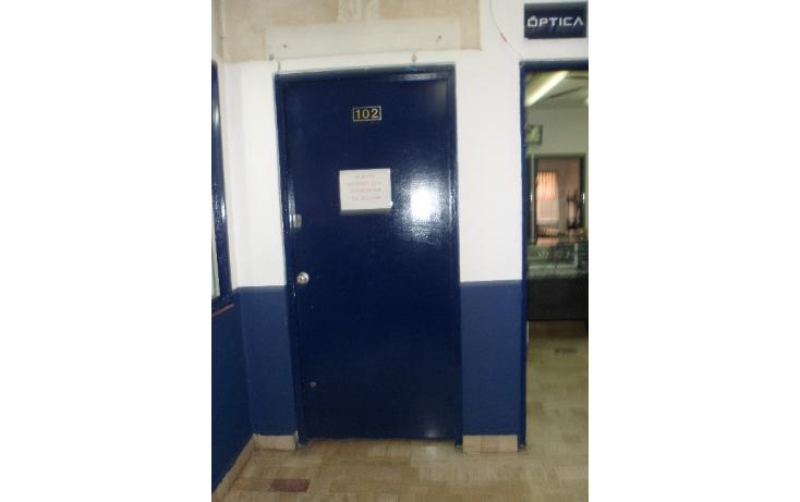 Foto de oficina en renta en  , centro (área 1), cuauhtémoc, distrito federal, 1302167 No. 02