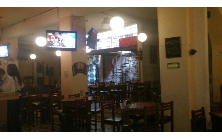Foto de local en venta en  , centro (área 1), cuauhtémoc, distrito federal, 1312013 No. 06