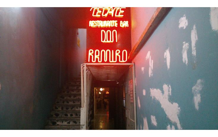 Foto de local en venta en  , centro (área 1), cuauhtémoc, distrito federal, 1312013 No. 15