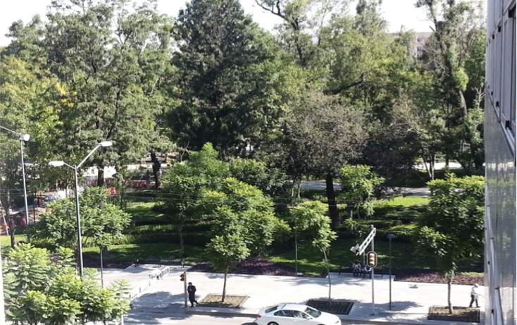Foto de departamento en venta en  , centro (área 1), cuauhtémoc, distrito federal, 1466629 No. 09