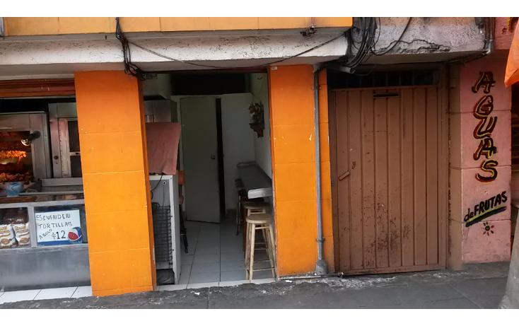Foto de departamento en renta en  , centro (área 1), cuauhtémoc, distrito federal, 1557360 No. 15