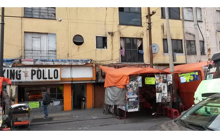 Foto de departamento en renta en  , centro (área 1), cuauhtémoc, distrito federal, 1557360 No. 16
