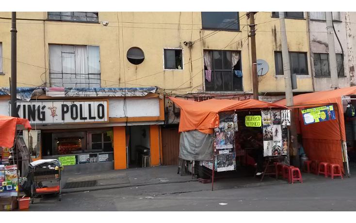 Foto de departamento en renta en  , centro (área 1), cuauhtémoc, distrito federal, 1557360 No. 17