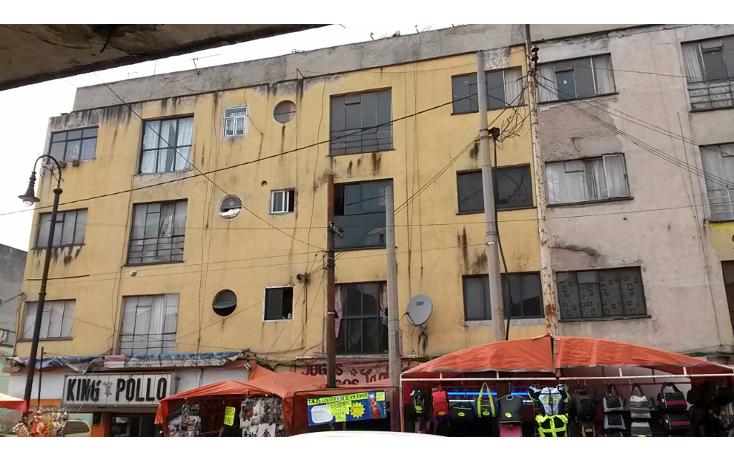 Foto de departamento en renta en  , centro (área 1), cuauhtémoc, distrito federal, 1557360 No. 18