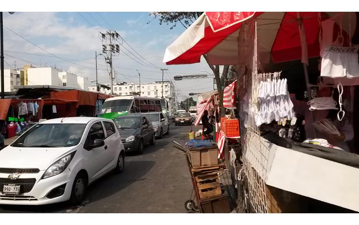 Foto de departamento en renta en  , centro (área 1), cuauhtémoc, distrito federal, 1557360 No. 19