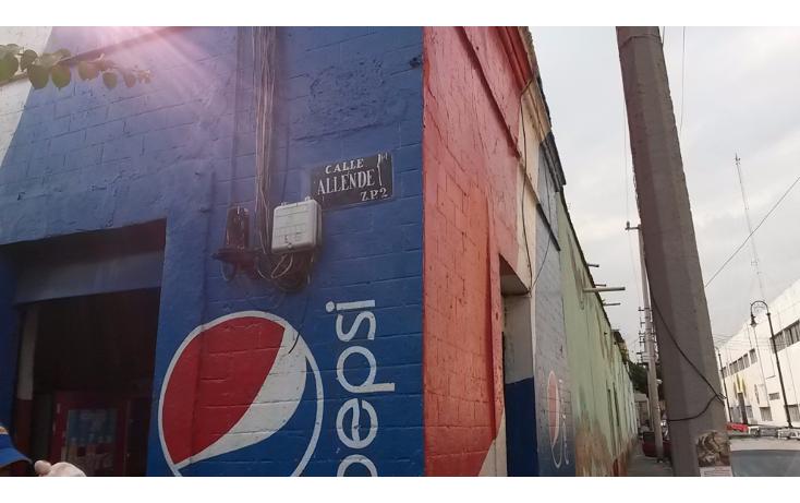 Foto de departamento en renta en  , centro (área 1), cuauhtémoc, distrito federal, 1557360 No. 21