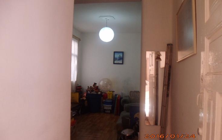 Foto de casa en venta en  , centro (?rea 1), cuauht?moc, distrito federal, 1603040 No. 03