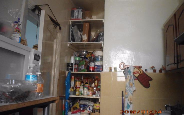 Foto de casa en venta en  , centro (?rea 1), cuauht?moc, distrito federal, 1603040 No. 08