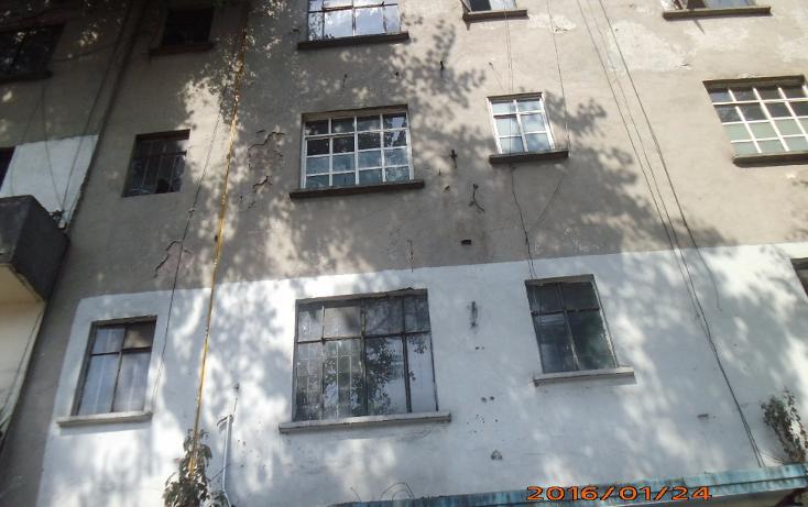 Foto de casa en venta en  , centro (?rea 1), cuauht?moc, distrito federal, 1603040 No. 15