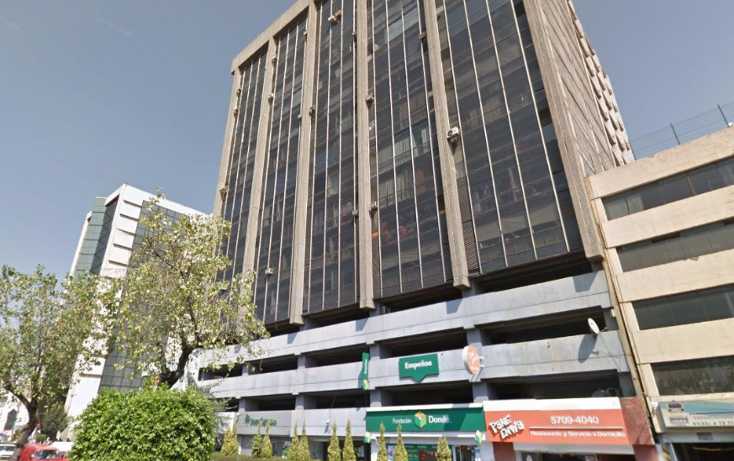 Foto de oficina en venta en  , centro (área 1), cuauhtémoc, distrito federal, 1666140 No. 03