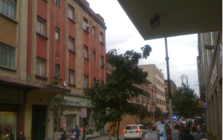 Foto de edificio en venta en  , centro (área 1), cuauhtémoc, distrito federal, 1766380 No. 03