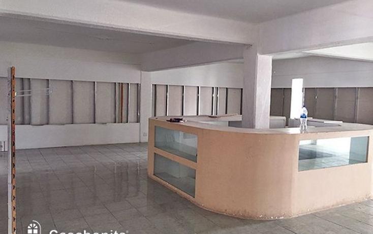 Foto de oficina en renta en  , centro (área 1), cuauhtémoc, distrito federal, 2035912 No. 01