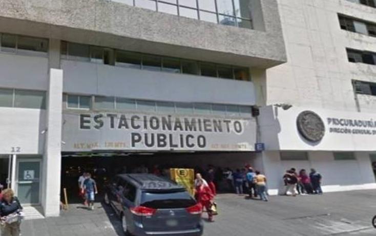 Foto de oficina en renta en  , centro (área 1), cuauhtémoc, distrito federal, 843229 No. 01