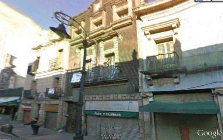 Foto de edificio en venta en, centro área 2, cuauhtémoc, df, 1086911 no 01