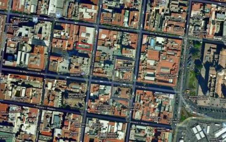 Foto de edificio en venta en, centro área 2, cuauhtémoc, df, 1086911 no 02