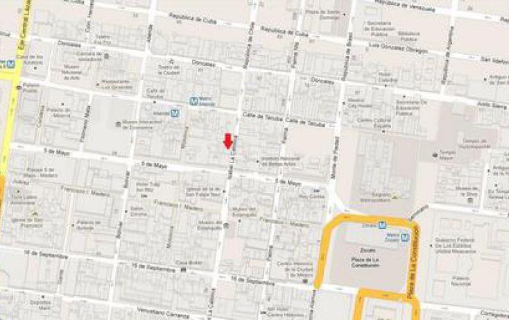 Foto de edificio en venta en, centro área 2, cuauhtémoc, df, 1086911 no 03