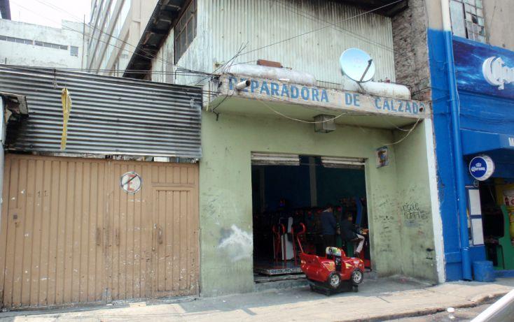 Foto de terreno comercial en venta en, centro área 2, cuauhtémoc, df, 1091959 no 01