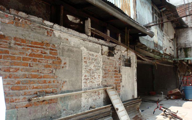Foto de terreno comercial en venta en, centro área 2, cuauhtémoc, df, 1091959 no 02