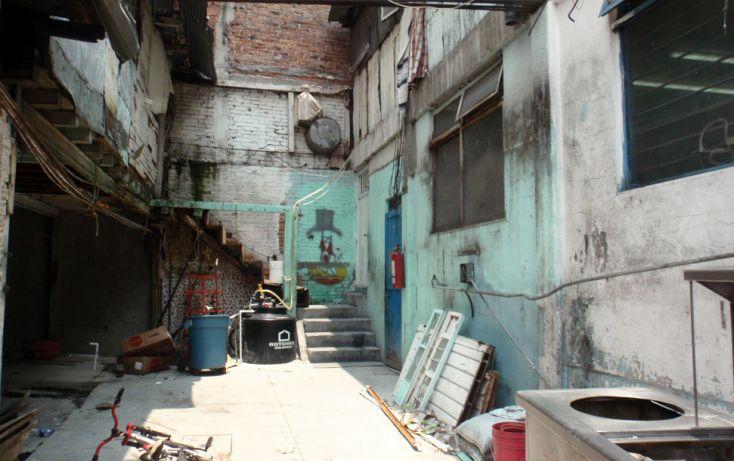 Foto de terreno comercial en venta en, centro área 2, cuauhtémoc, df, 1091959 no 03